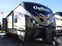(407) 499-8772 ext.926 New 2016 Keystone Outback 325BH