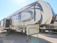 (915) 247-0901 ext.372 New 2016 Jayco Pinnacle 36FBTS