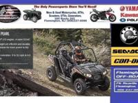 (908) 386-4148 ext.4487 RZR 570 EPS Trail Black Pearl -