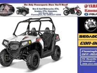 (908) 386-4148 ext.4483 RZR 570 White Lightning