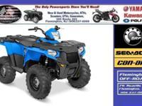(908) 998-4700 ext.1870 Sportsman 450 H.O. ENGINE &