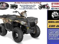 (908) 386-4148 ext.2138 Polaris Pursuit Camo Sportsman