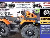 (908) 386-4148 ext.3802 Sportsman 850 High Lifter