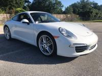 ***PORSCHE CERTIFIED WARRANTY until
