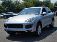This is a Porsche, Cayenne for sale by Manhattan