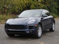 This is a Porsche Cayenne for sale by Manhattan