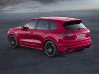 Options:  3.70 Axle Ratio Wheels: 9J X 20 Rs Black