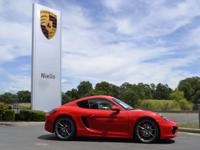Porsche Certified Pre-Owned!!! Sport Exhaust,