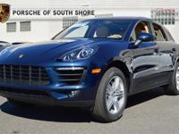 This is a Porsche, MACAN S for sale by Porsche of South