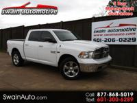 * BIGHORN 4X4* TOUCHSCREEN* HEATED SEATS* HEATED