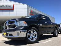 Clean carfax Ram 1500 with nice low miles here folks.