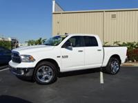 New Price! CARFAX One-Owner. Clean CARFAX. Bright White