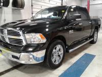 CARFAX One-Owner. Clean CARFAX. 2016 Ram 1500 SLT 4WD