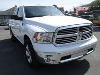 Introducing the 2016 Ram 1500! A great vehicle and a
