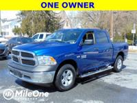 *** 5.7L HEMI ENGINE *** 4 WHEEL DRIVE *** TOWING