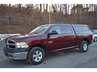 Diesel, price includes warranty! RAM 1500 equipped with