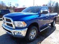 LOCAL TRADE, ONE OWNER, CLEAN CARFAX, 4X4, 6.4L HEMI,