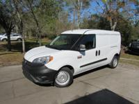 This 2016 Ram ProMaster City Wagon 4dr 4dr Wagon