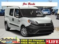-CARFAX 1-Owner This 2016 Ram ProMaster City Wagon is a
