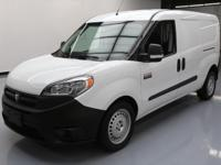 This awesome 2016 Ram ProMaster City comes loaded with
