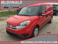 Options:  2016 Ram Promaster City Slt Wagon|Miles: