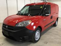 Options:  Quick Order Package 24C Tradesman Cargo Van