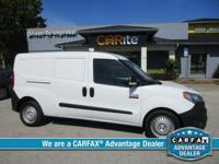 Tradesman trim. CARFAX 1-Owner, Excellent Condition.