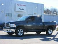 This 2016 Ram 1500 Big Horn is proudly offered by