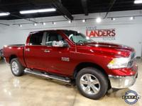 Big Horn 4WD, 5.0 Touchscreen Display, Alloy wheels,