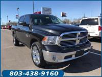 Options:  2016 Ram 1500 Big Horn|Abs