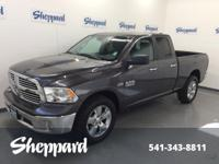 FUEL EFFICIENT 21 MPG Hwy/15 MPG City! Back-Up Camera,