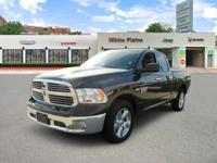 EPA 21 MPG Hwy/15 MPG City! Ram Certified, CARFAX