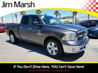 Introducing the 2016 Ram 1500! It just arrived on our