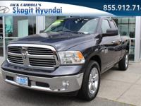 4X4, ONE OWNER, CLEAN VEHICLE HISTORY REPORT, TOW PKG.,