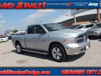 **AWD/4X4/ALL WHEEL DRIVE/4WD**. 1500 Big Horn, 4D Quad