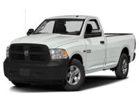 Options:  2016 Ram 1500 Tradesman/Express|2 Years