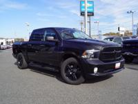 CERTIFIED - ONE OWNER!! This 2016 Ram 1500 Express in