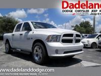 This outstanding example of a 2016 Ram 1500 Express is