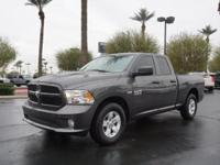 CARFAX 1-Owner, GREAT MILES 3,501! Express trim,