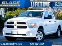 **LIFE TIME Power Train Warranty!, 4WD/4x4, **Only 8.7%