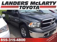 4WD, CarFax One Owner! Low miles for a 2016! Steering