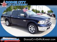 Introducing the 2016 Ram 1500! An awesome price