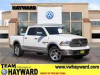 Options:  2016 Ram 1500 Crew Cab Crew Cab Laramie