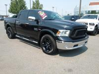 This 2016 Ram 1500 Laramie is offered to you for sale
