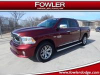 Fowler Dodge means business! Hey! Look right here! Who