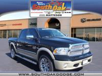 This Longhorn has less than 14k miles!! New In Stock.