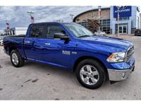 FUEL EFFICIENT 22 MPG Hwy/15 MPG City! LOW MILES -