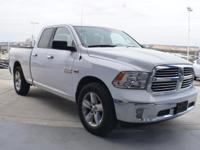 CARFAX 1-Owner, Extra Clean. EPA 25 MPG Hwy/17 MPG
