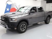 2016 Dodge Ram 1500 with 5.7L V8 SMPI Engine,Automatic