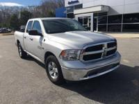 HEMI!!! Dealer Maintained, One Owner, Carfax Certified,